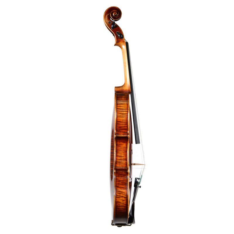 B-Stock Fiddlerman Soloist Violin Outfit
