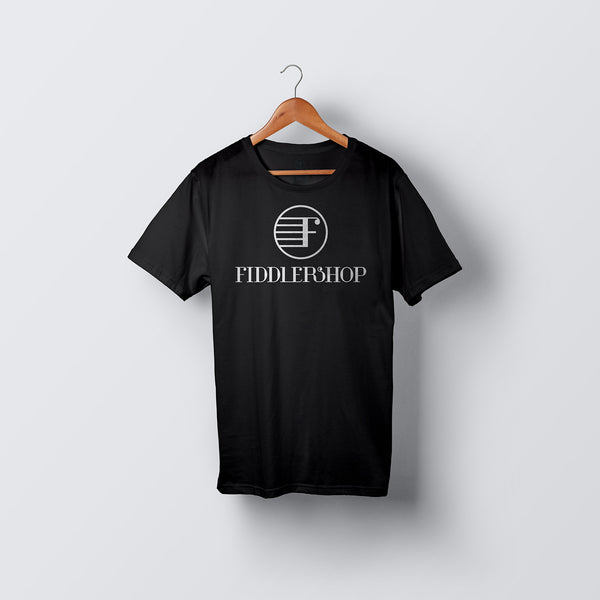 Fiddlershop Unisex Modern Fit T-Shirt