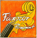 Flexocor Perm Violin Set