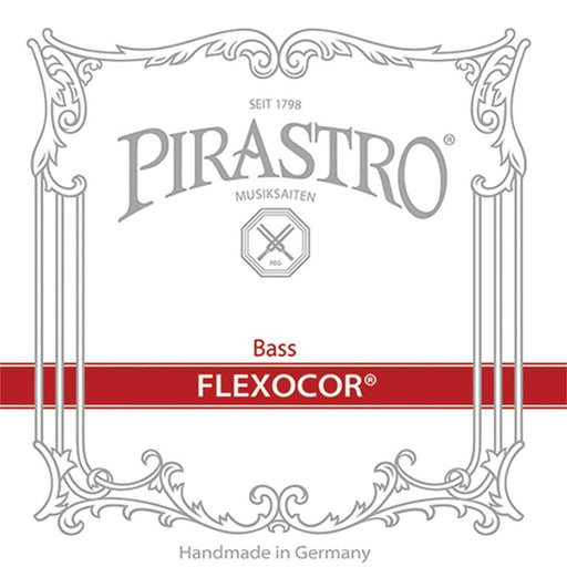 Pirastro Flexocor Bass - F# - Solo Tuning
