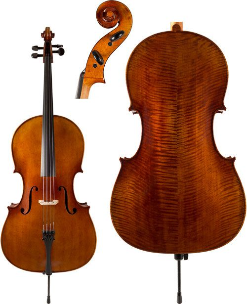 GCV Core C30 Cello