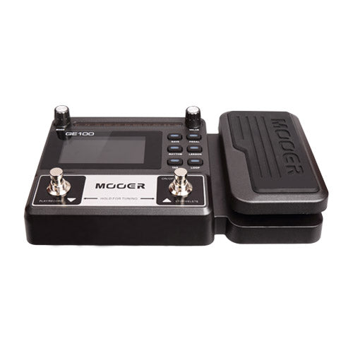 Mooer GE-100 Multi Effects Pedal