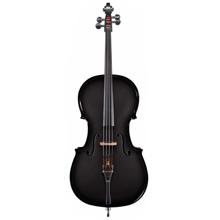 Glasser Carbon Composite Acoustic - Electric Cello