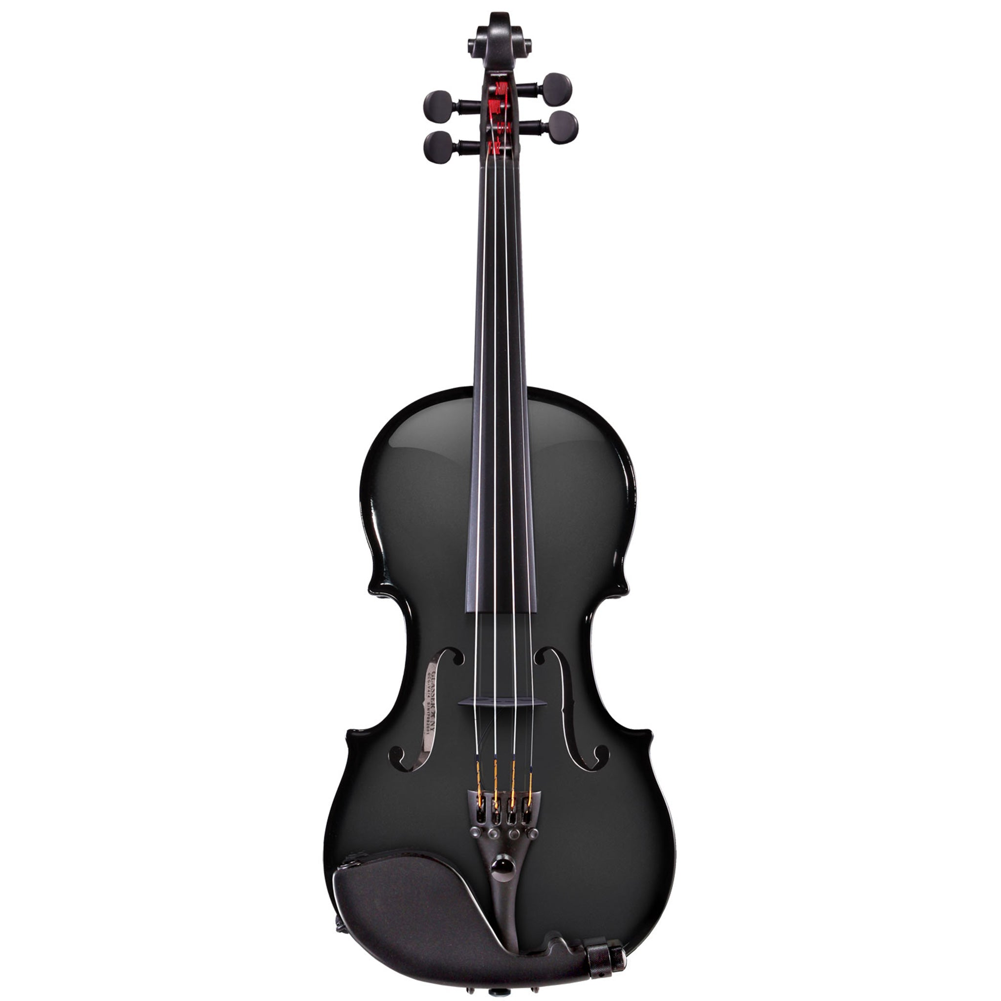 Glasser AEX Carbon Composite Acoustic-Electric Violin