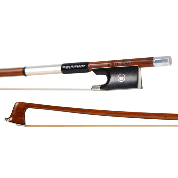 Holstein 2-star Sandalwood Violin Bow