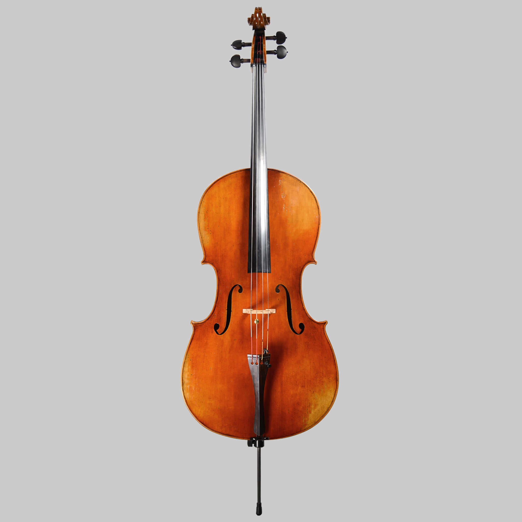 Holstein Bench Guarneri Cello