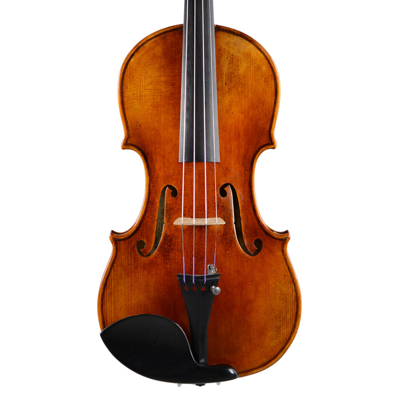 "Holstein Premium Bench Guarneri del Gesu 1741 ""Vieuxtemps"" Violin"