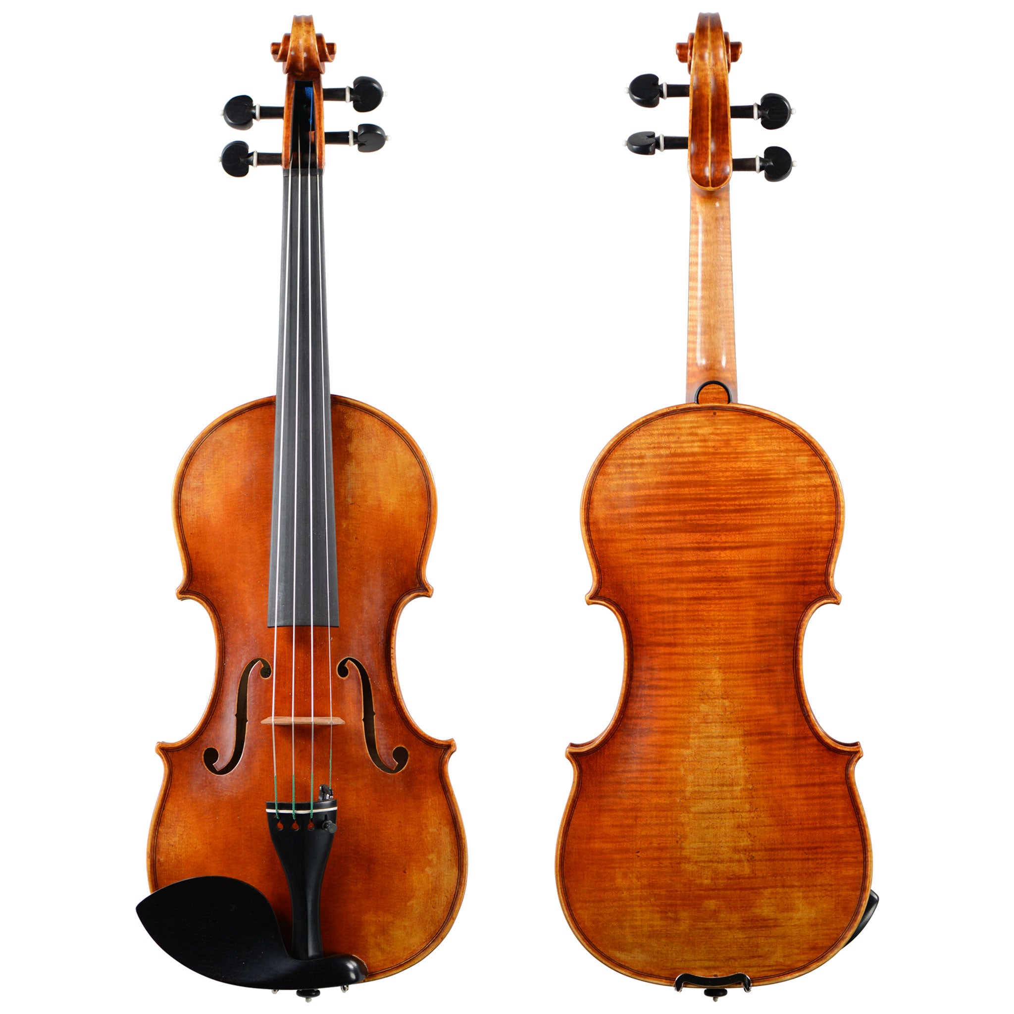 Holstein Workshop Amati Violin