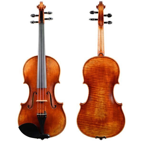 Holstein Workshop Plowden Violin