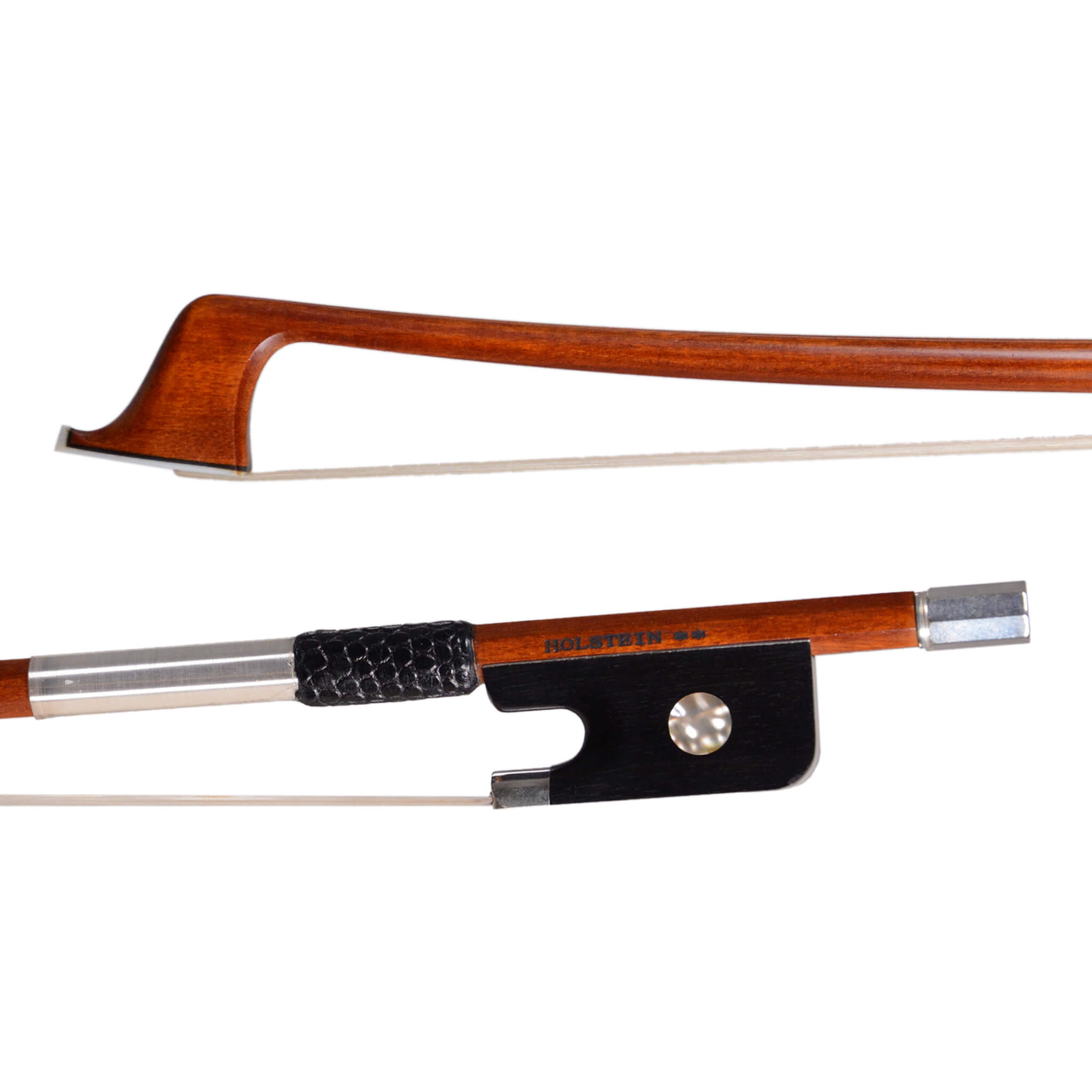Holstein 2-star Pernambuco Cello Bow