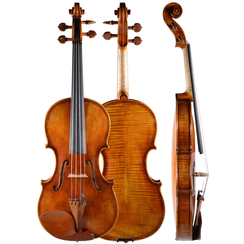 Holstein Bench Maggini 1630 Violin