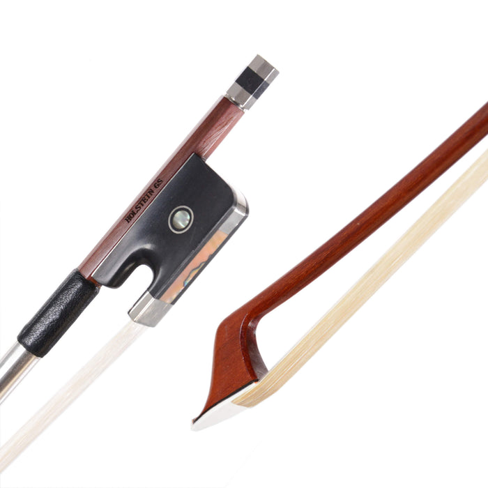 Holstein Green Sandalwood Cello Bow