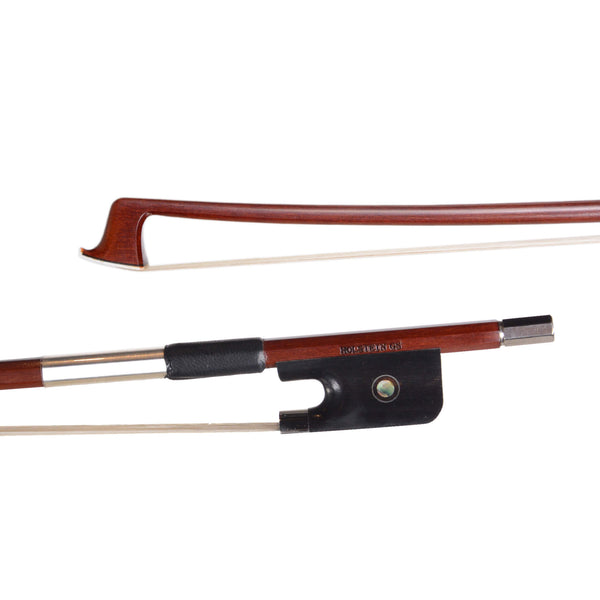Holstein Green Sandalwood Viola Bow