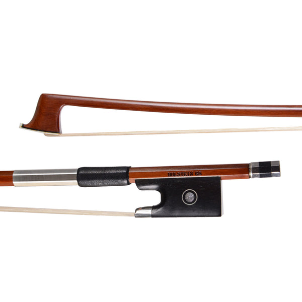 Holstein Green Sandalwood Violin Bow