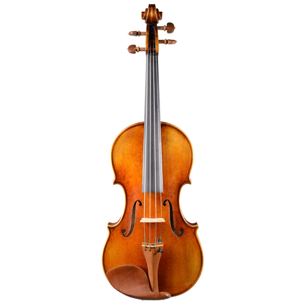 B-stock Holstein Traditional Panette Violin (No. VN124)