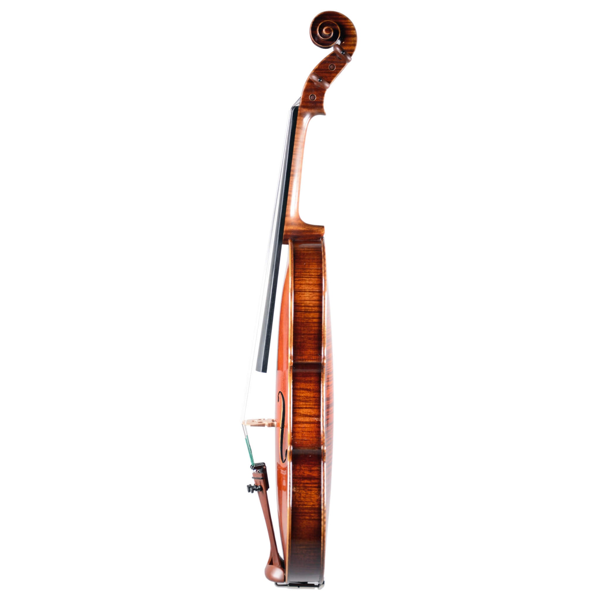 Holstein Traditional Red Mendelssohn Violin
