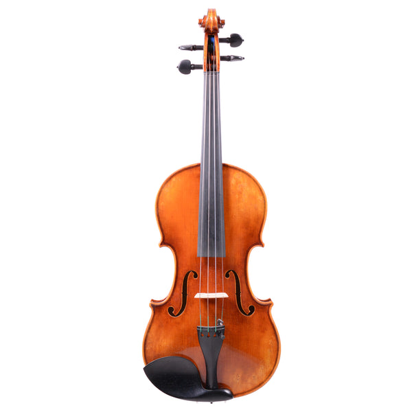 Holstein Traditional Soil Stradivarius Violin