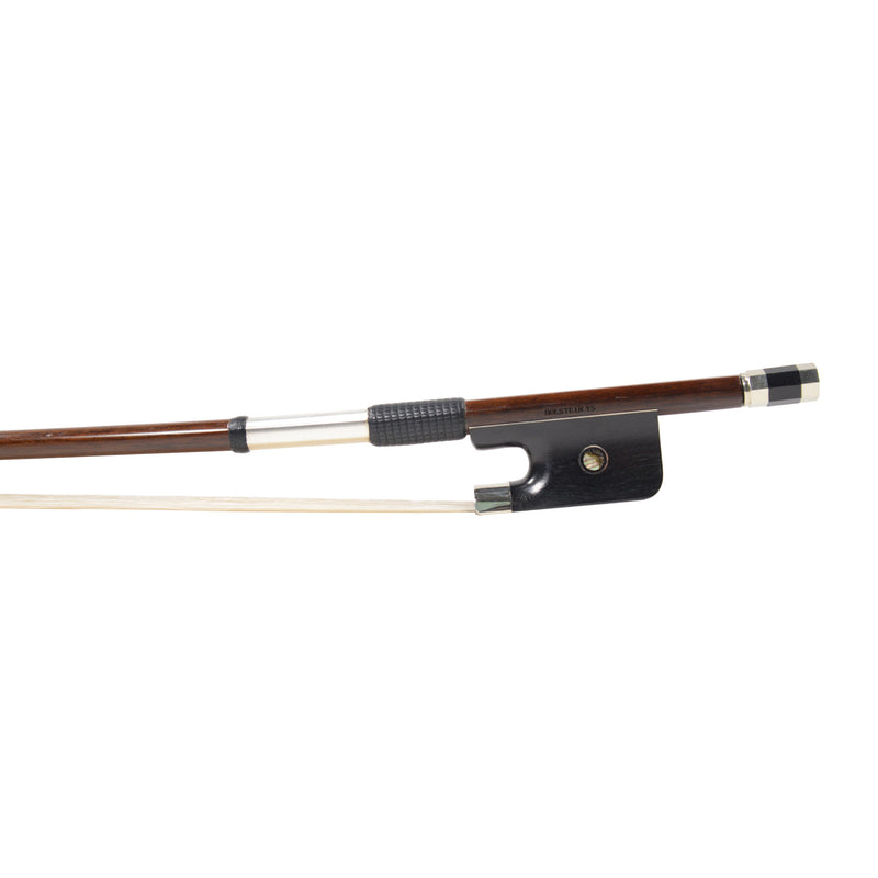 Holstein Yellow Sandalwood Double Bass Bow - French Style