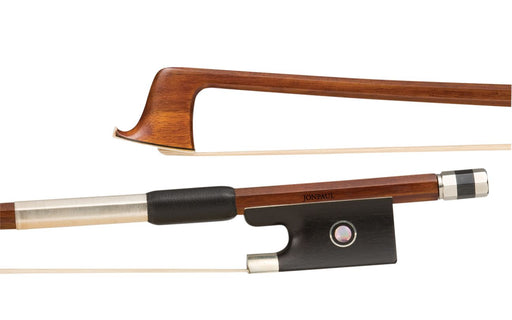 JonPaul Ipe Wood Violin Bow