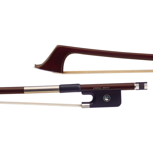 JonPaul Bravo Carbon Fiber Cello Bow