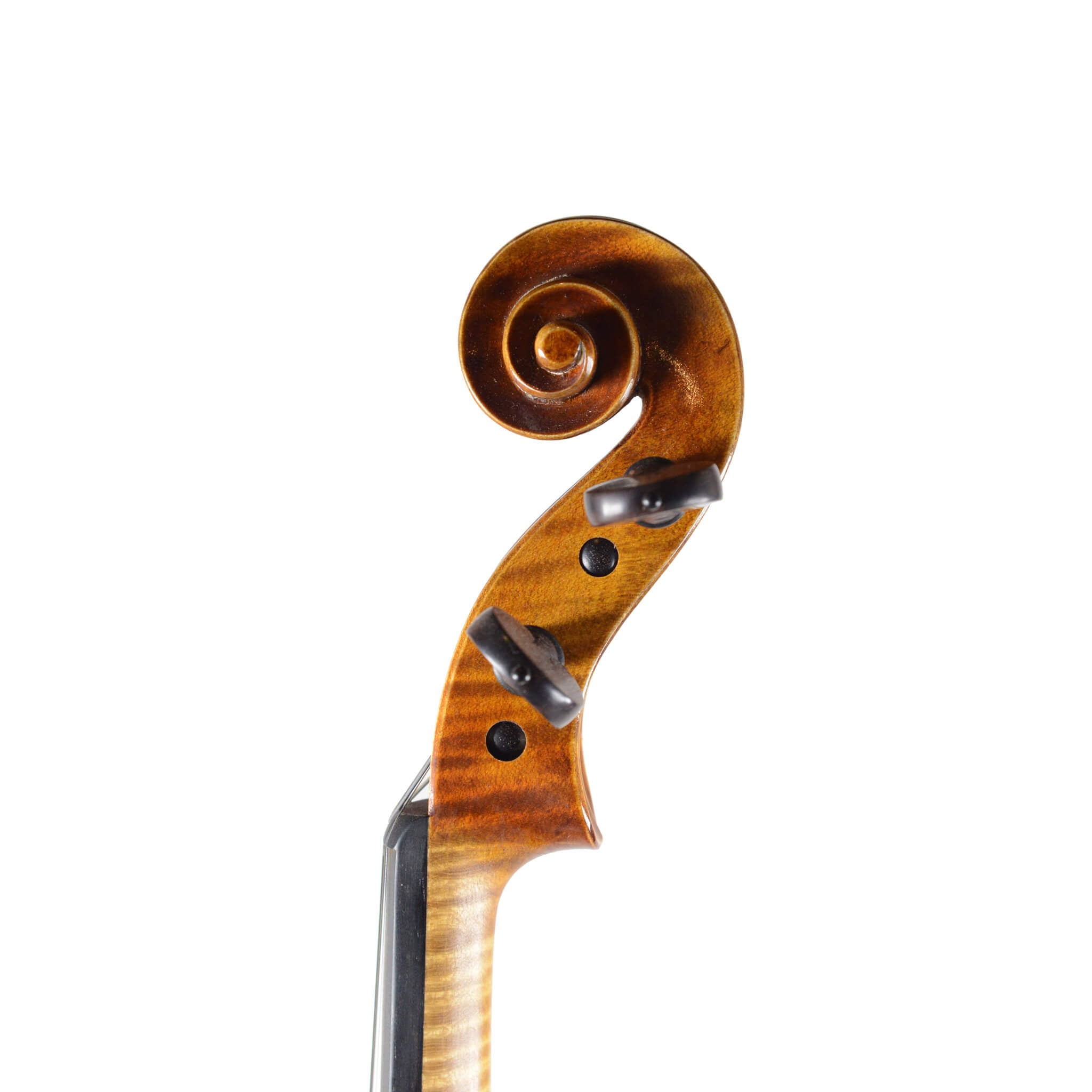 Klaus Heffler The Beauty Violin