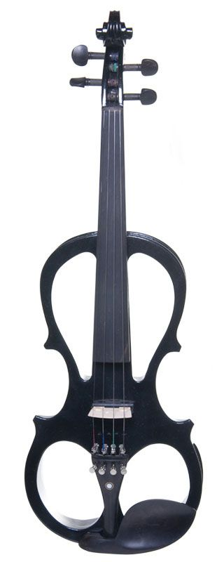 Cecilio Left Handed Electric Violin LCEVN-1