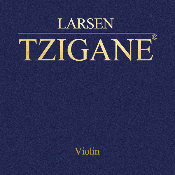 Larsen Tzigane Violin String Set