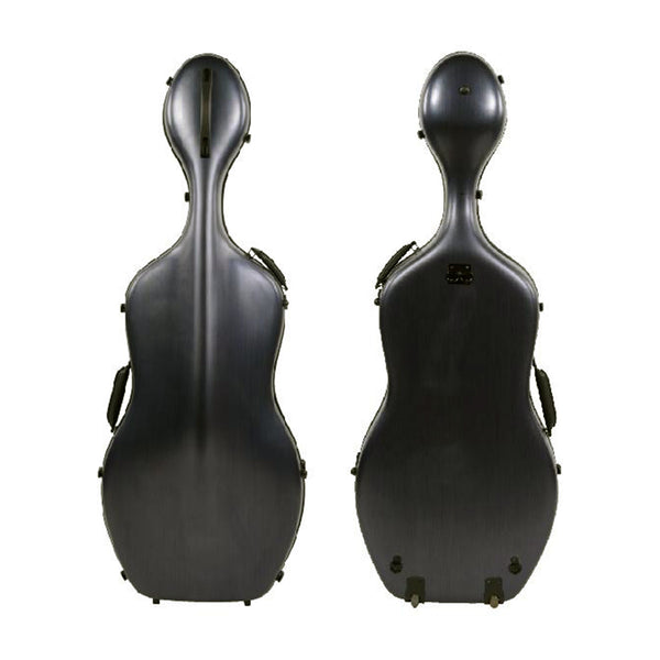 Maple Leaf Strings Vector Series Cello Case No. 8003