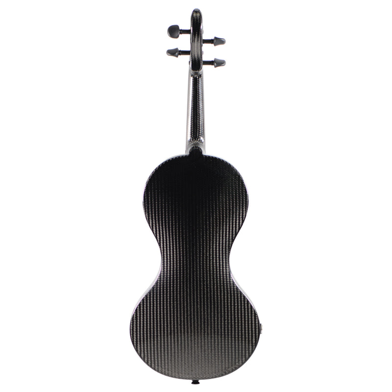 Mezzo-Forte Carbon Fiber Evo Line Acoustic Electric Violin
