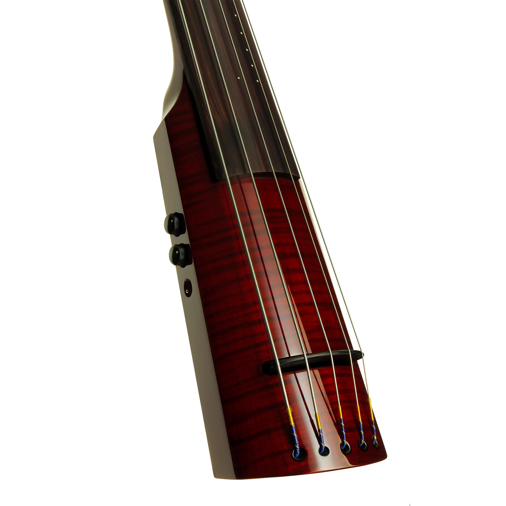 NS Design WAV 5-string Electric Double Bass