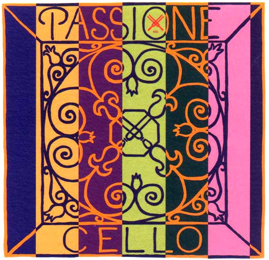 Pirastro Passione Cello G String