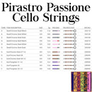 Pirastro Passione Cello A String