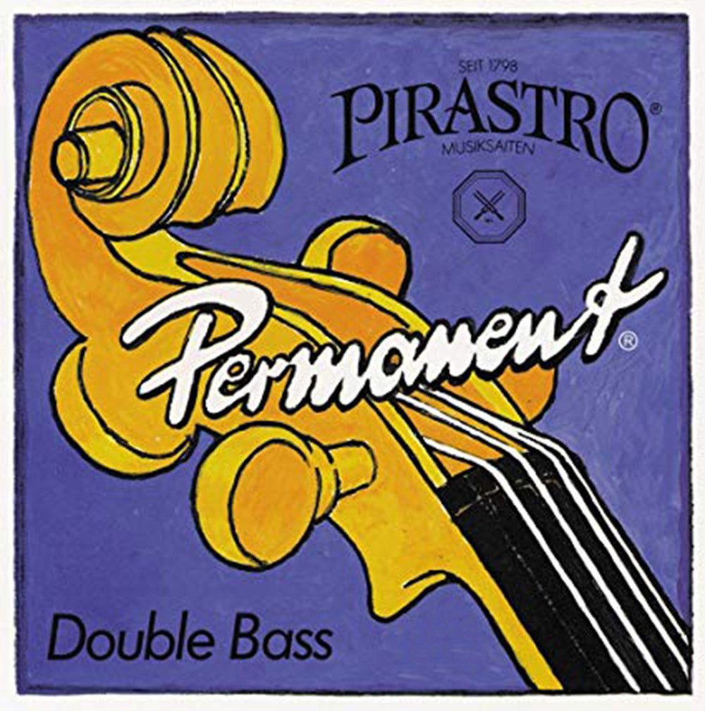 Pirastro Permanent Bass D