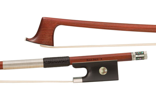 Jean-Paul Pernambuco Silver 1-star Violin Bow