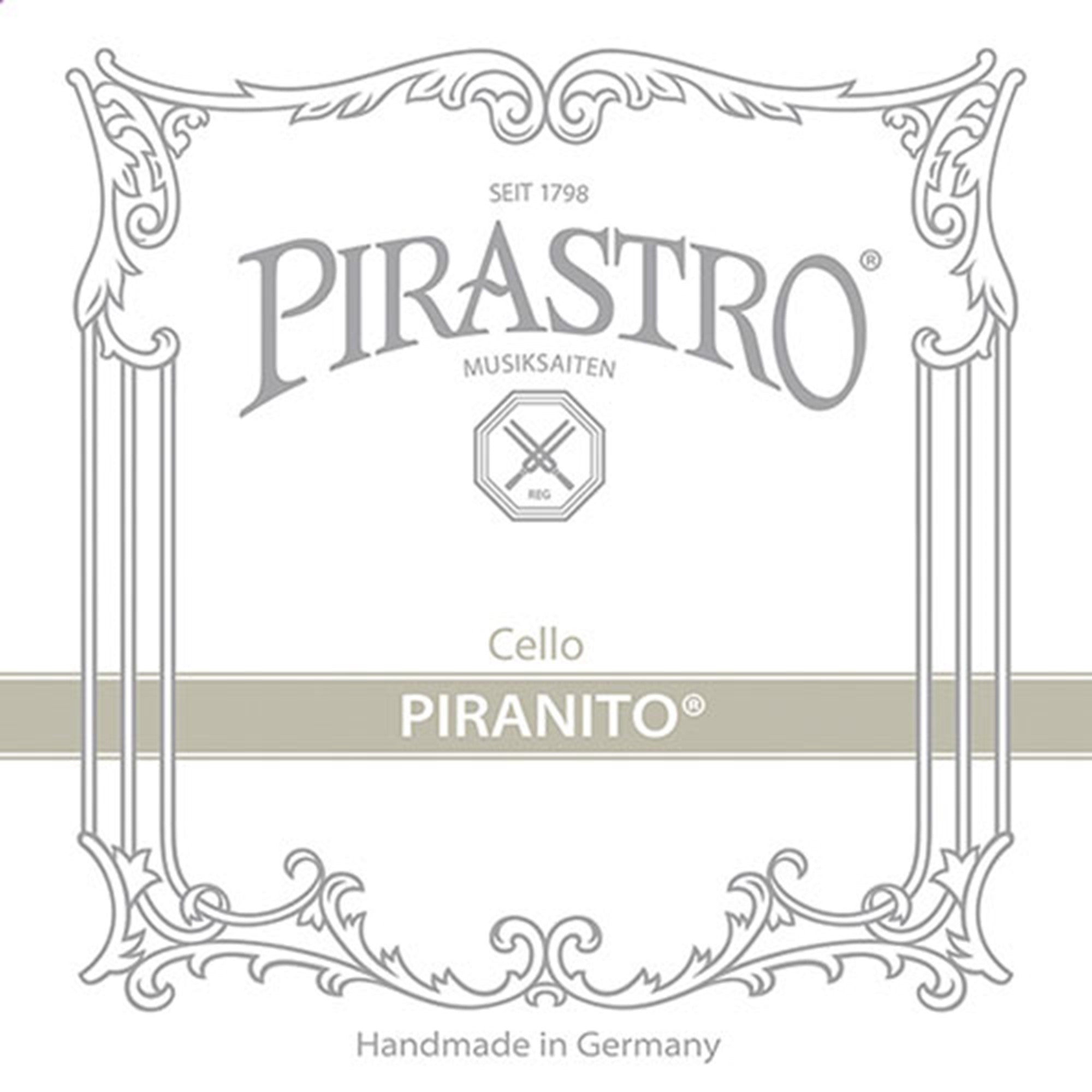 Pirastro Piranito Cello C String