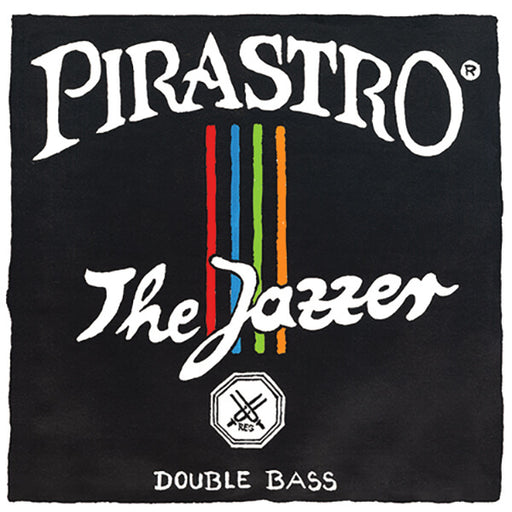 Pirastro The Jazzer Bass A Steel Core