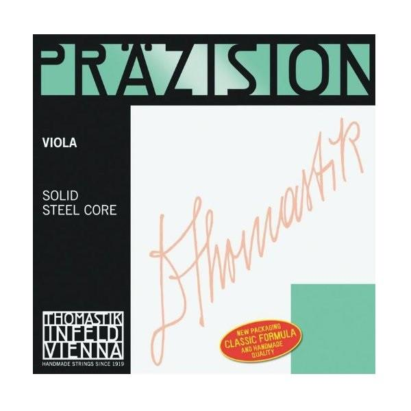 Precision Viola - A  Chrome Wound