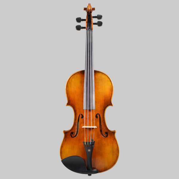 Preowned Holstein Traditional Cannone Violin (No. VN120)