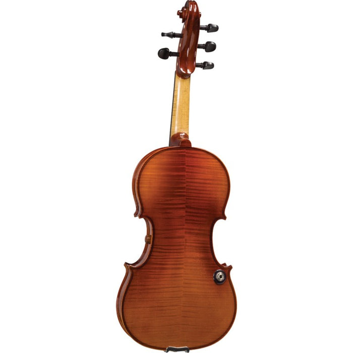 The Realist Acoustic Electric 5-string Violin