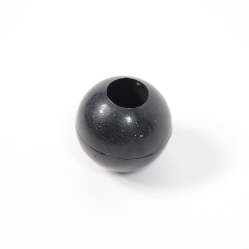 Saddle Rider No-Slip Rubber Unthreaded Endpin Ball