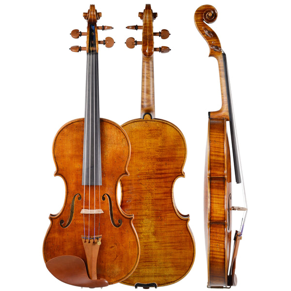 Scott Cao Superior Signature Series Violin