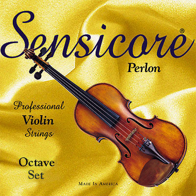 Violin String - Super-Sensitive