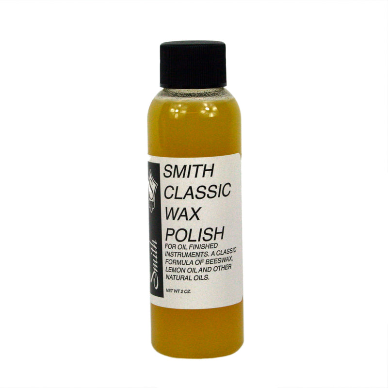 Smith Classic Wax Polish