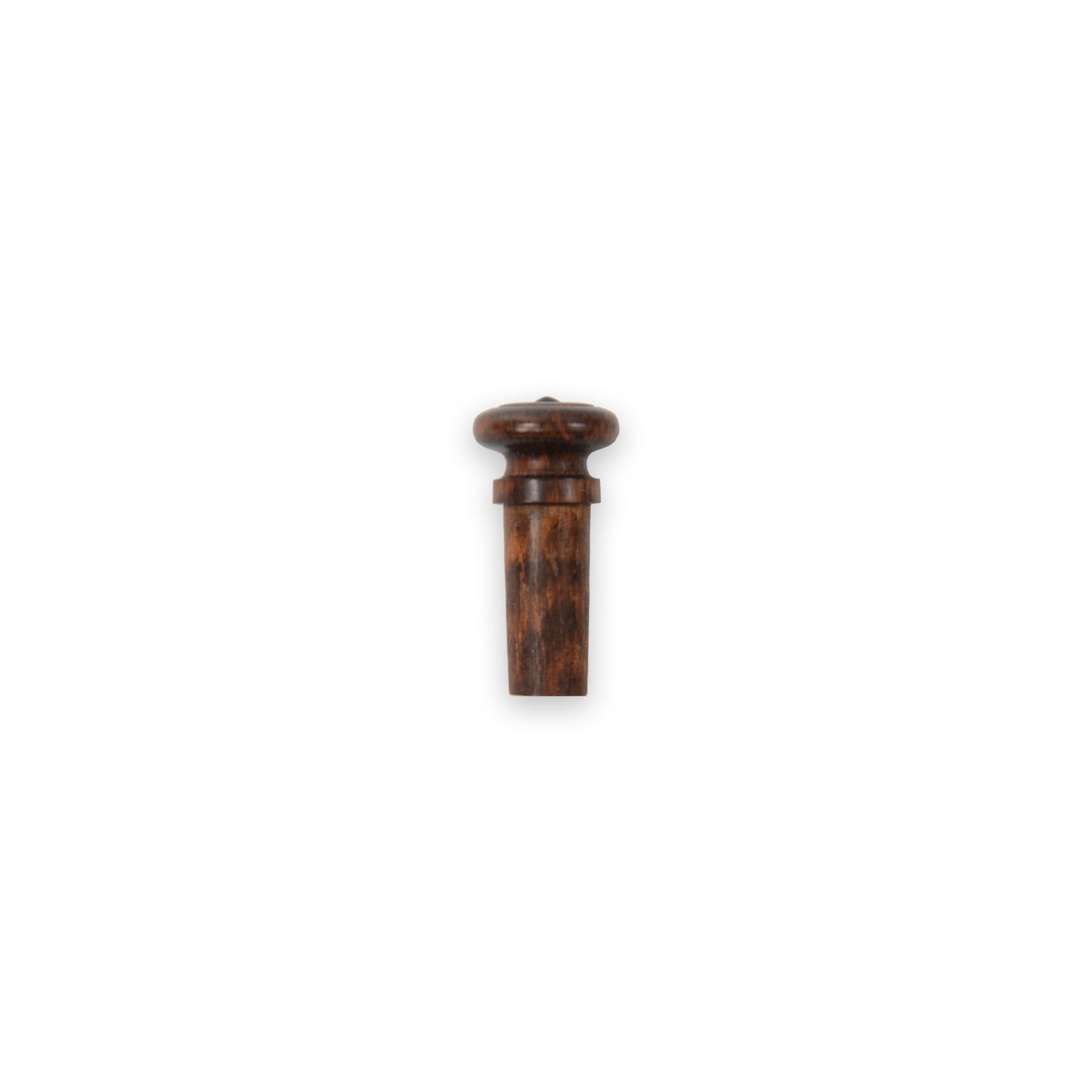 Supreme Snakewood Violin Fittings Set