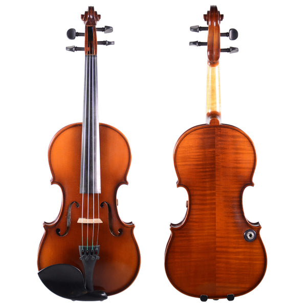 The New Realist Acoustic-Electric 4-string Violin