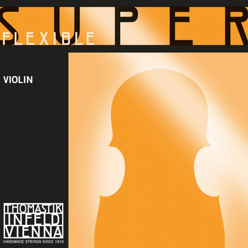 Thomastik Superflexible (Ropecore) Violin E String