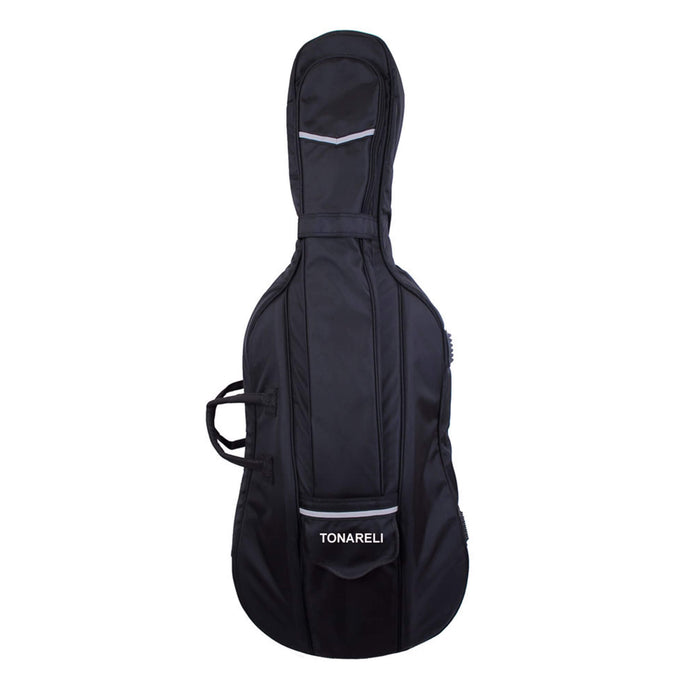 Tonareli Designer Super Duty Cello Gig Bag