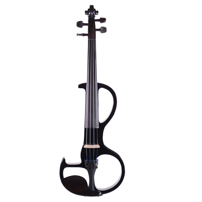 Tower Strings Electric Violin Outfit