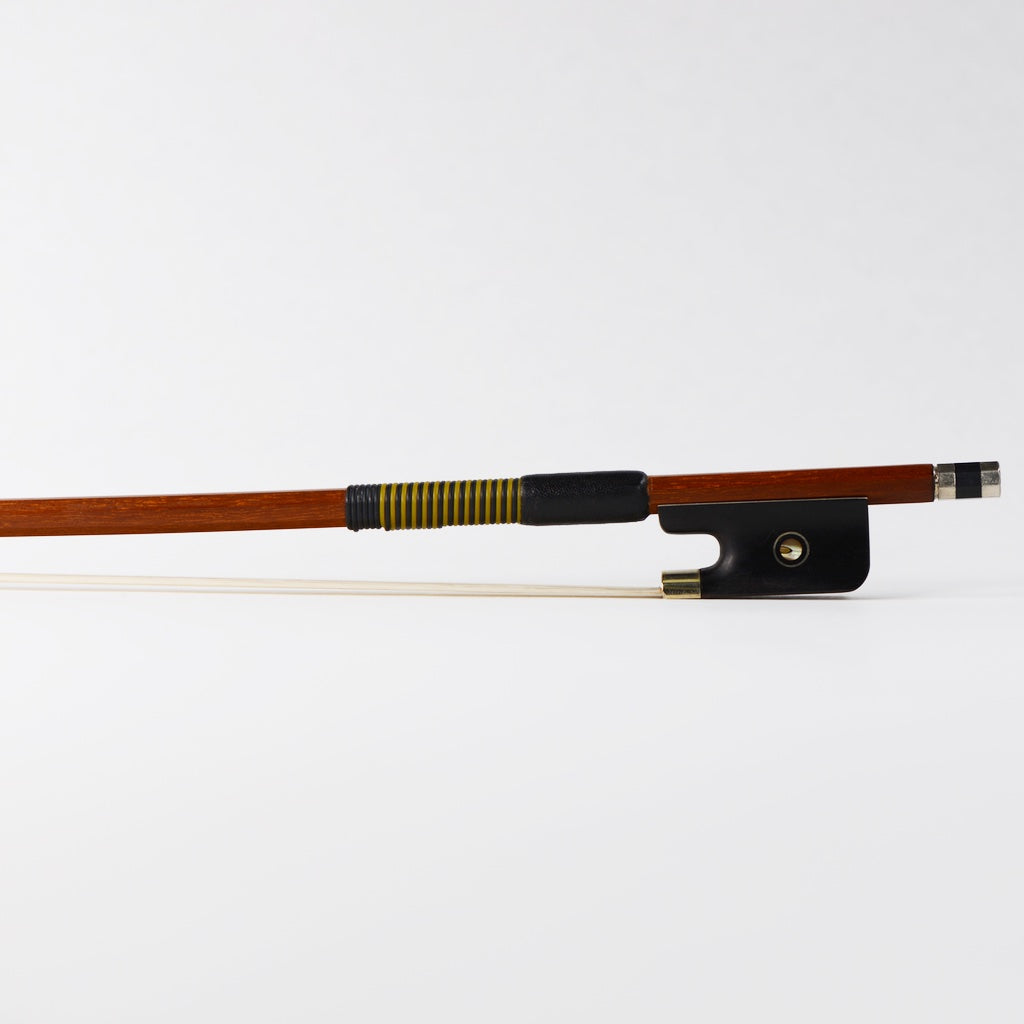 Brazilwood Viola Bow 4/4 No. 179
