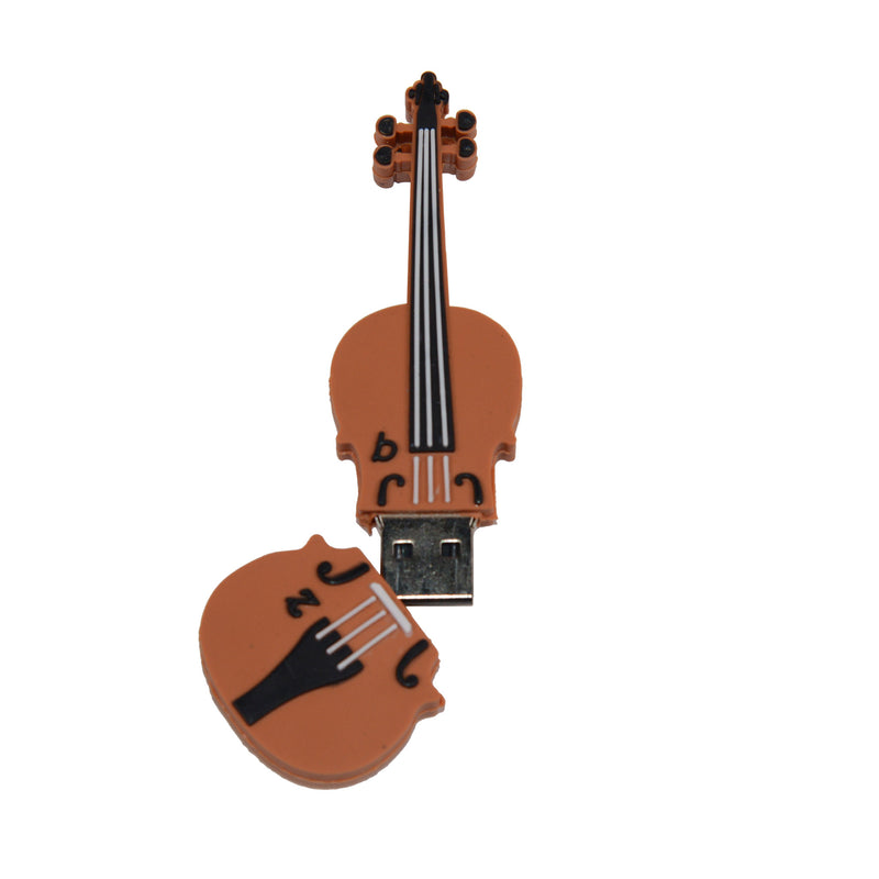 Violin USB 2.0 Flash Drive